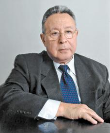 РАПОПОРТ Семен Исаакович, Председатель